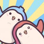 Pingo Park Merge Penguins  1.18 (Mod)