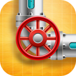 Pipes Puzzle 10.2 (Mod)