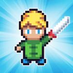 Pixel Legends: Retro Survival Game 0.35  (Mod)
