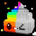 Pixel.ly 3D  1.0.6 (Mod)