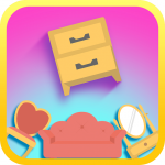 Place It – Furniture Puzzle Game 1.7.12 (Mod)