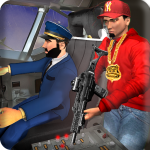 Plane Hijack Game :  Rescue Mission 1.3.1 (Mod)