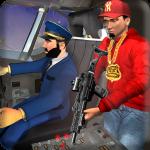 Passenger Airplane Games : Plane Hijack  1.6 (Mod)