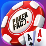 Poker Face – Texas Holdem‏ Poker among Friends Poker Face – Texas Holdem‏ Poker among 1.1.88  (Mod)