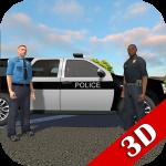 Police Cop Simulator. Gang War 3.1.5 (Mod)
