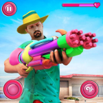 Pool Party Gunner FPS – New Shooting Game 2018 1.5 (Mod)
