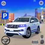 Prado Car Driving games 2020 – Free Car Games 1.0.1 (Mod)