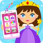 Princess Baby Phone – Princess Games 1.1.1 (Mod)