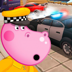 Professions for kids: Driver 3D 1.2.1 (Mod)