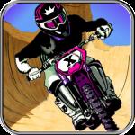 Real Bike Stunts Trial Bike Racing 3D game 1.3 (Mod)