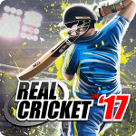 Real Cricket™ 17 2.8.2 (Mod)