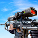 Real Sniper shooter 1.3 (Mod)