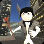 Real Stickman Crime 2.2 (Mod)