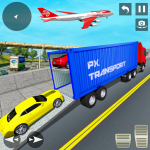 Real Truck Driving Simulator:Offroad Driving Game 1.0.9 (Mod)