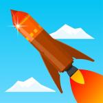 Rocket Sky! 1.4.2 (Mod)