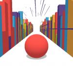 Rollio Roll Rush Catch Up Speed Ball 1.45 (Mod)