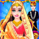 Royal North Indian Wedding – Arrange Marriage Game  1.2.3 (Mod)