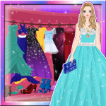 Royal Princess Prom Dress up Games 1.5 (Mod)