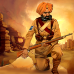 Saragarhi Fort Defense: Sikh Wars Chap 1 3.4 (Mod)