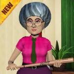 Scary Evil Teacher 2020 : Spooky Granny Games 1.0.2 (Mod)