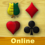 Schnapsen, 66, Sixty-Six – Free Card Game Online 2.89 (Mod)