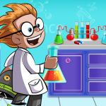 Science Experiment Lab: Crazy Scientist Fun Tricks 1.0.5 (Mod)