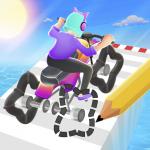 Scribble Rider 1.505 (Mod)