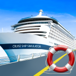 Sea Captain Ship Driving Simulator : Ship Games 12.1 (Mod)