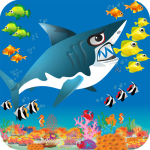 Shark Journey – Feed and Grow Fish Game 1.7 (Mod)