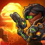 Shelter War-survival games in the Last City bunker 2.9.0  (Mod)