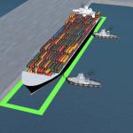Ship Mooring 3D 1.15 (Mod)
