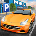 Shopping Mall Parking Lot 1.1 (Mod)