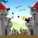 Siege Castles 0.4.11 (Mod)
