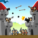 Siege Castles A Castle Defense & Building Game  1.1.1 (Mod)