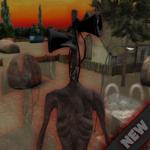 Siren Head The Game 1.2 (Mod)