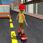 Skate Surfers 14  (Mod)