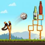 Slingshot Shooting Games: Bottle Shoot Free Games 2.0.045 (Mod)