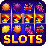 Cyber Slots – Casino slot machines free  2.2 (Mod)