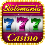 Slotomania™ Free Slots: Casino Slot Machine Games  6.19.2  (Mod)