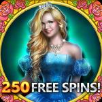 Slots – Cinderella Slot Games  2.8.3801 (Mod)