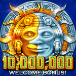 Slots: Vegas Roller Slot Casino – Free with bonus 1.00.50  (Mod)