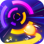 Smash Colors 3D – Beat Color Circles Rhythm Game 0.1.20 (Mod)