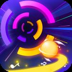 Smash Colors 3D – Beat Color Circles Rhythm Game 0.1.00 (Mod)