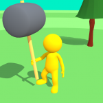Smashers.io – Fun io games  0.9.4 (Mod)