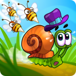 Snail Bob 2 1.3.10 (Mod)