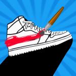 Sneaker Art!  1.7.02 (Mod)