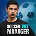 Soccer Manager 2021 – Football Management Game 1.1.0 (Mod)