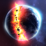 Solar Smash 1.2.1 (Mod)