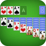 Solitaire – Klondike Solitaire Free Card Games 1.14.0.20200612 (Mod)