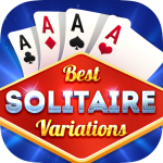 Solitaire – Play Interesting Variations Of Games 5.5 (Mod)